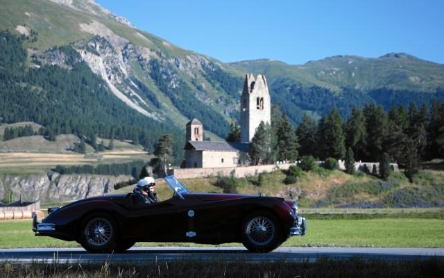 Badrutt's Moments: elegance and class