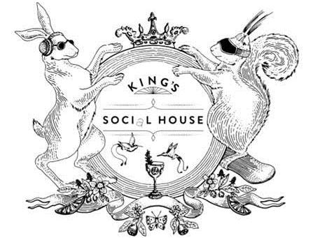 Introducing King's Social House at Badrutt's Palace Hotel