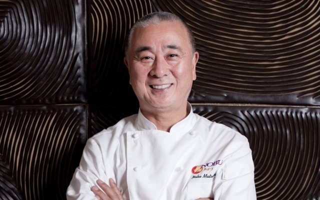 The highest Matsuhisa in the world