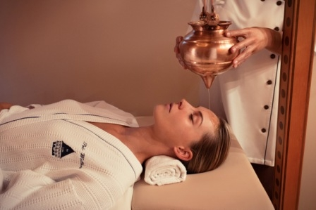 Badrutt's Palace Hotel voted Switzerland's Best Hotel SPA