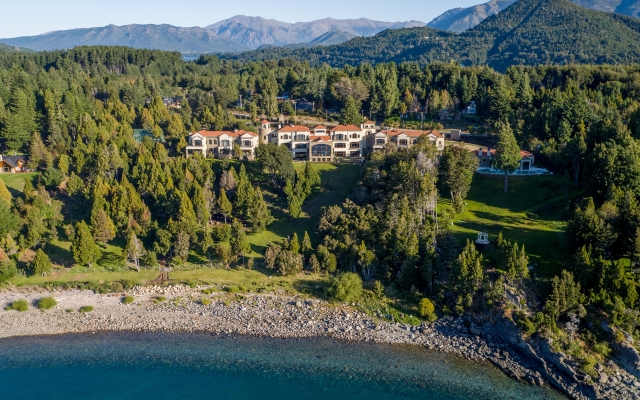 Villa Beluno Privé: how a boutique hotel can offer even more privacy and exclusivity